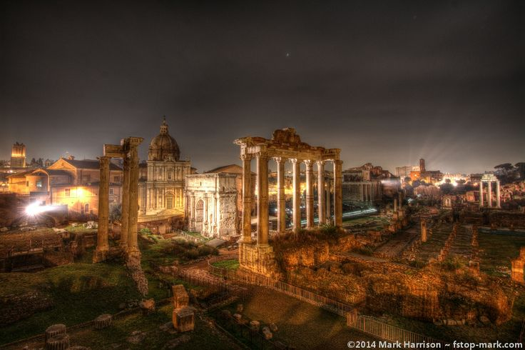 Rome. The eternal city, and an eternal favourite. See the gallery at http://www.fstop-mark.com/Rome