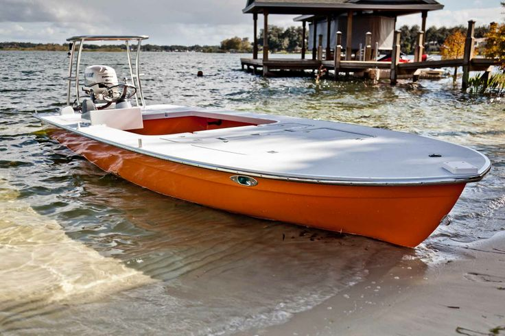 67 best images about Skiffs on Pinterest | Small fishing boats, The ...