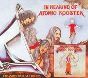 In Hearing of Atomic Rooster [Bonus Tracks] [CD]