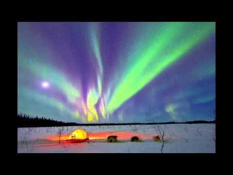 Northern Lights, Galena , Alaska.   Aurora Borealis.  Lived here Nov 1985- Nov 1986  It was beautiful!!!!