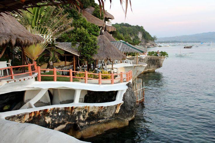 west cove filipinas boracay, soy tendencia. www.soytendencia.com