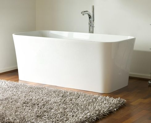 20 best images about victoria albert bathroom products for Limestone tub