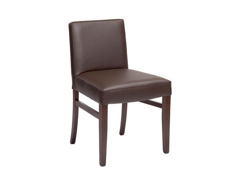 Furnhill Low Back Dining Chairs For Bars Restaurants Cafes And Pubs Supplied By Warner Contract