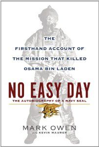 No Easy Day by Mark Owen, Kevin Maurer : Book Review - USATODAY.com