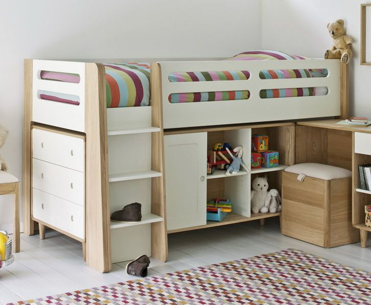 Cabin Beds For Small Rooms 14 best girls bedroom images on pinterest | girls bedroom, bedroom