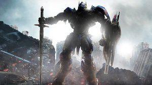 Descargar Transformers: El último caballero MEGA Latino HD