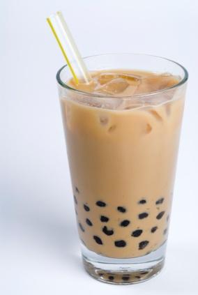 I LOOVEEEE pearl milk tea! | Food I Love | Pinterest