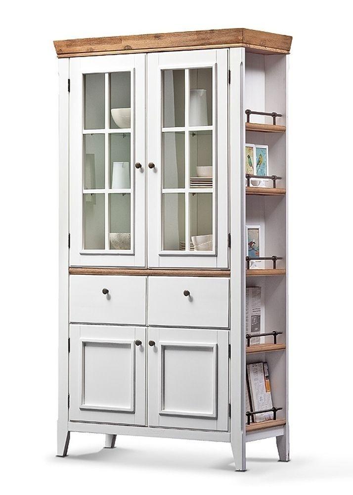 oltre 1000 idee su landhausm bel weiss su pinterest esstisch 80x80 esstisch landhausstil e eiche. Black Bedroom Furniture Sets. Home Design Ideas