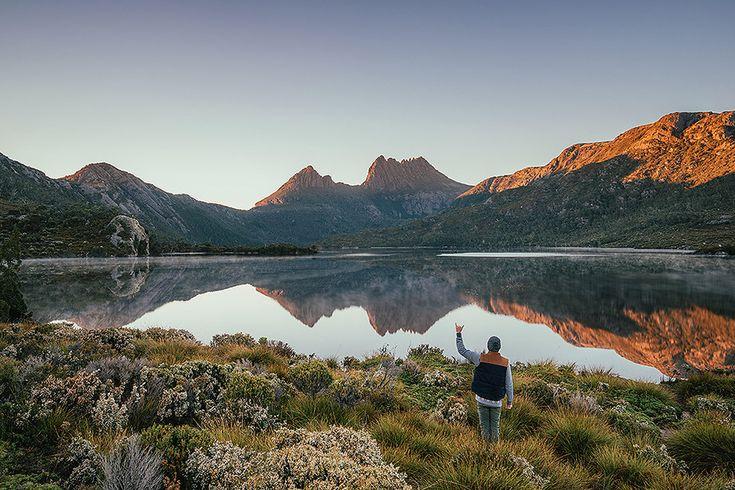 The Rockies? www.parkmyvan.com.au #ParkMyVan #Australia #Travel #RoadTrip #Backpacking #VanHire #CaravanHire
