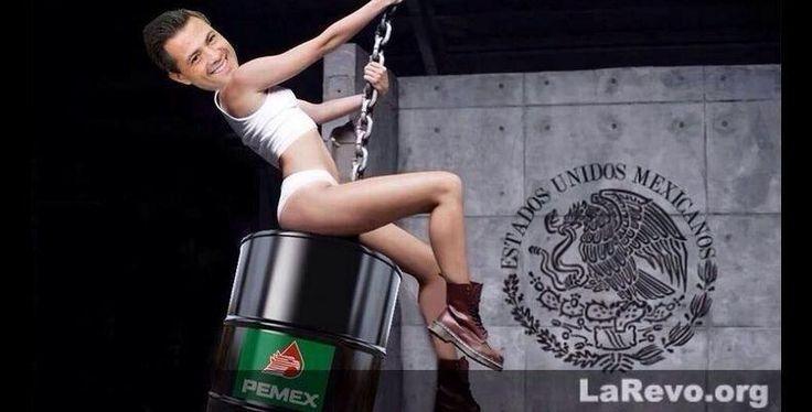 Una colección de los mejores memes de EPN, presidente de los estados unidos de México.