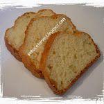 Pâine de casă, nedospită