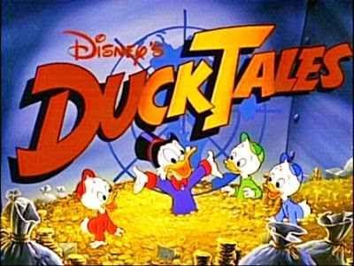 DUCKTALES, guida completa alle avventure di Zio Paperone Dal 1987 al 1990 in America venne prodotta una serie Disney. Cento episodi suddivisi in quattro stagioni, che comprendevano anche tre special. Poi persino un film cinematografico, e ovviamente tutt #disney #ducktales #ziopaperone #scrooge