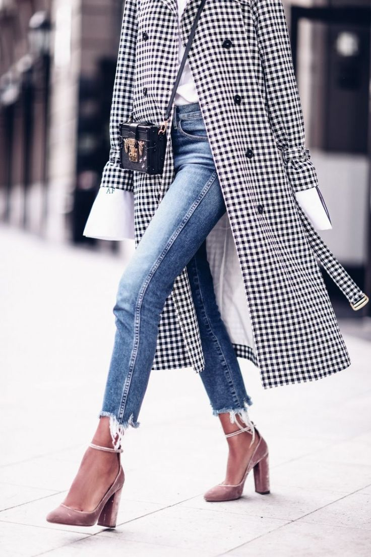 15 Transitional Coats You Need This Spring 2017 - The Closet Heroes