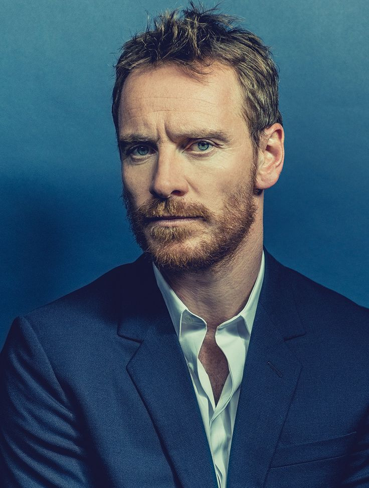 Michael Fassbender, a man who deserves the job