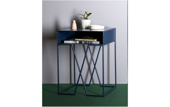 Makers Lane :: Tangram bedside table