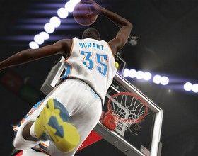 NBA 2K15: posiadacze Xbox One grają w ten weekend za darmo