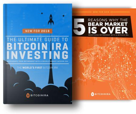 investir em bitcoin com roth ira