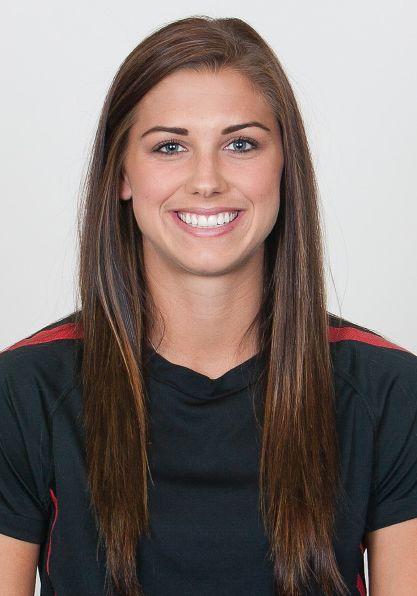 US Womens Soccer Star Alex Morgan Highlights Video