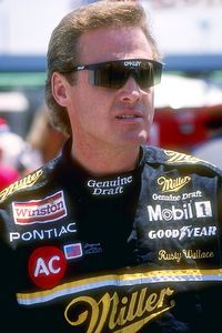 Top 10 fantasy seasons of past 20 years...#7 Rusty Wallace..1993...Had 10 wins, 19 top 5s and lost out on his 2nd title to Dale Earnhardt Sr by 80 points.