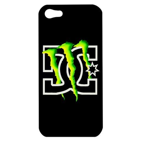 NEW DC MONSTER ENERGY DRINK Apple iPhone 5 Case COVER | Customize ...