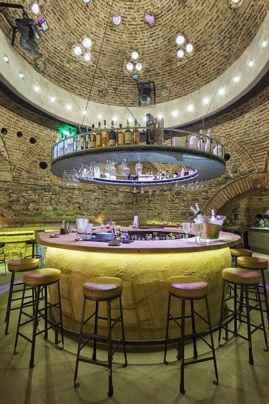 Mexil Design Bar Club Basedom Larisa #mexil #bar #club #larissa