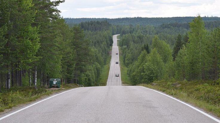 Kekkosykkönen, Kuhmo-Hyrynsalmi, Moisiovaara.