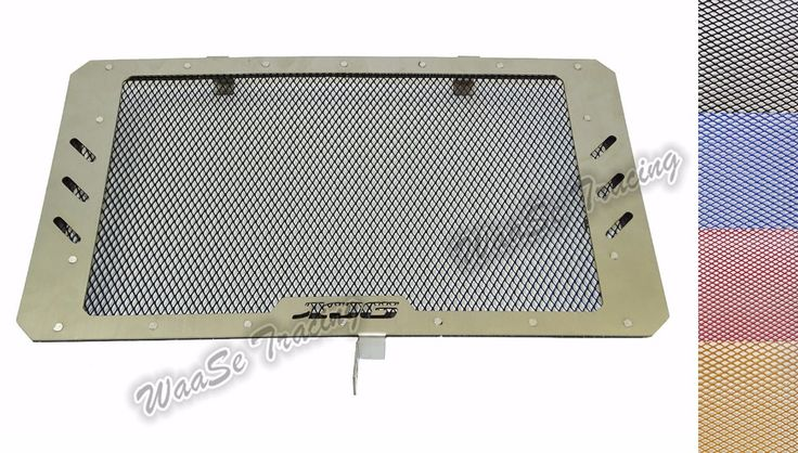 Radiator Protective Cover Grill Guard Grille Protector For Yamaha XJ6 F/N/S Diversion 2009 2010 2011 2012 2013 2014 2015 2016