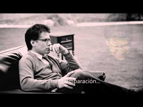No es como yo | Jesús Adrián Romero - YouTube