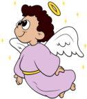 Angels Watching Over Me - Children's Sermons from Sermons4Kids.com