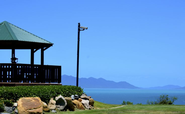 Bowen Lookout, Bowen, QLD, Australia