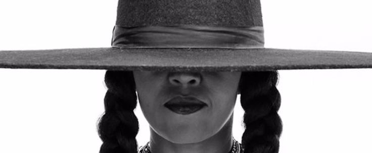 """Michelle Obama, Blue Ivy, and More Re-Create Beyoncé's Iconic """"Formation"""" Look For Her Birthday"""