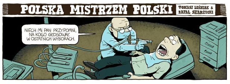 Zdjęcie numer 47 w galerii - Polska mistrzem Polski