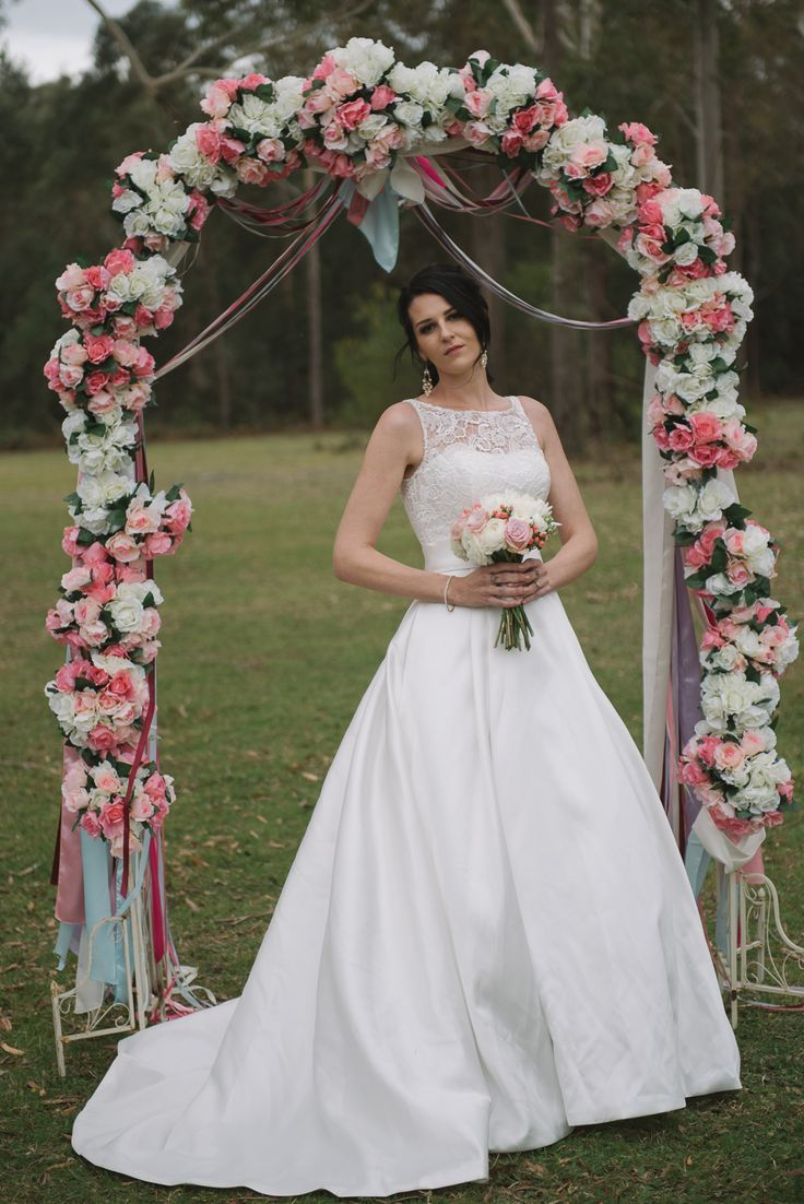 Sweet Angels Bridal Australia Wedding Dress