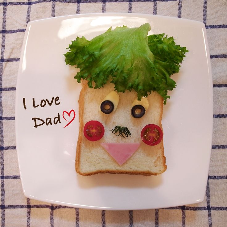 """The anniversary of Japan """"Father's day""""!"""