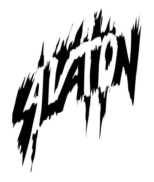 salvation type — Designspiration