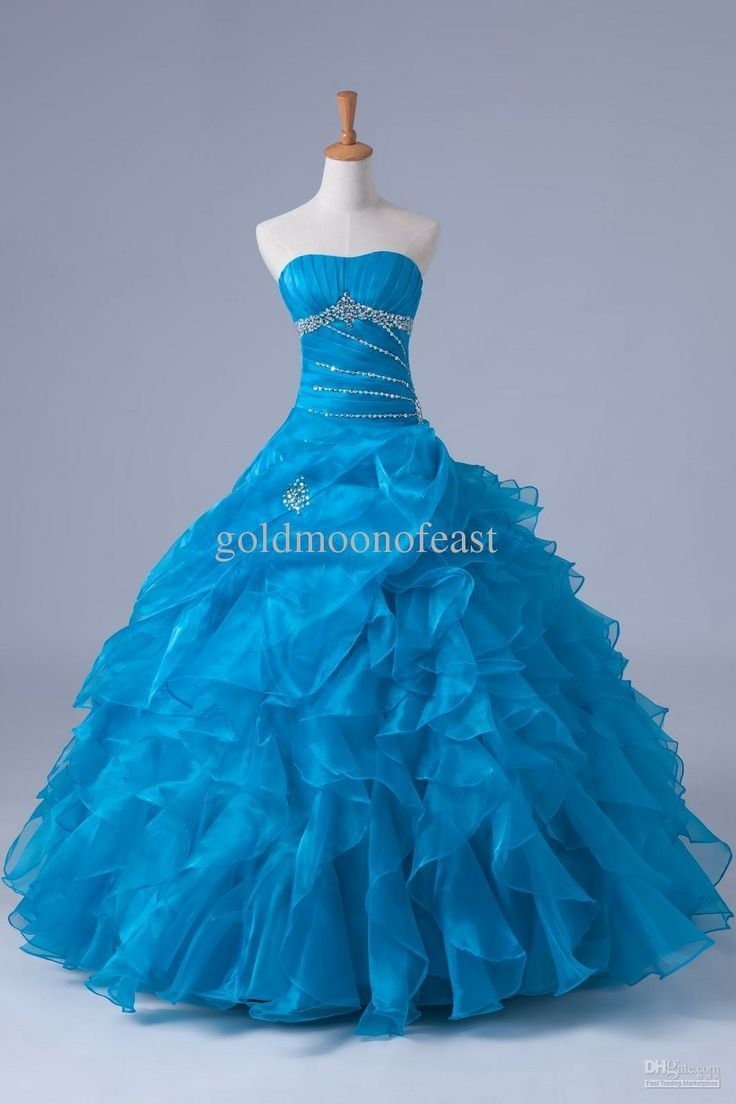 Is My Prom Dress Too Poofy - Homecoming Party Dresses