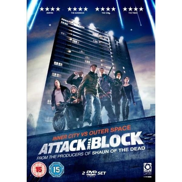 http://ift.tt/2dNUwca   Attack The Block DVD   #Movies #film #trailers #blu-ray #dvd #tv #Comedy #Action #Adventure #Classics online movies watch movies  tv shows Science Fiction Kids & Family Mystery Thrillers #Romance film review movie reviews movies reviews