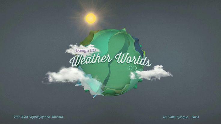 Weather Worlds