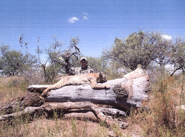 Safari Club International | Online Record Book