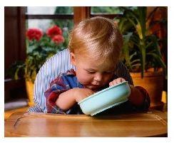 Aider son enfant qui a une hypersensibilité orale. #food