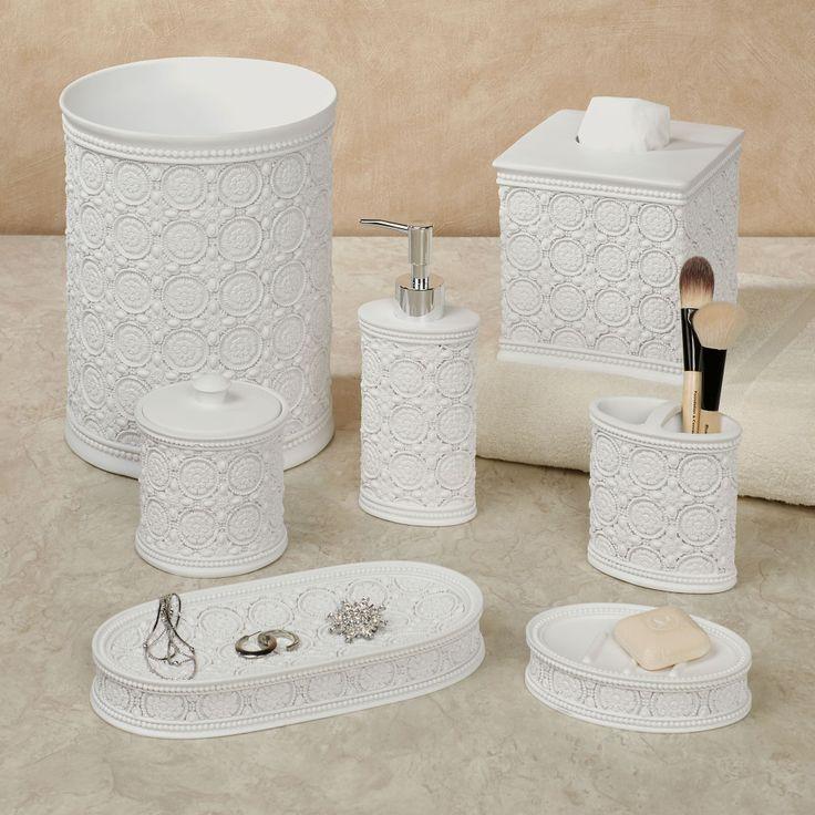 Avanti Bathroom Accessories Sets, Avanti Bathroom Sets