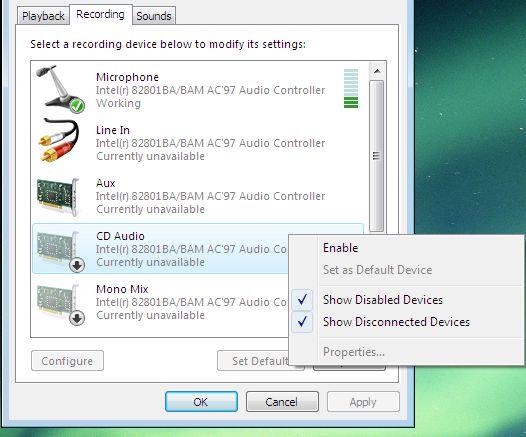INTELR 82801BABAM AC 97AUDIO CONTROLLER DRIVERS UPDATE