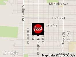 Kiki's Mexican Restaurant El Paso, TX : Food Network...gotta try the Machaca
