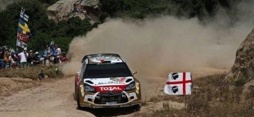 Rally Mondiale: Si fa' ma non a Olbia...ora è ufficiale (Aggiornato)