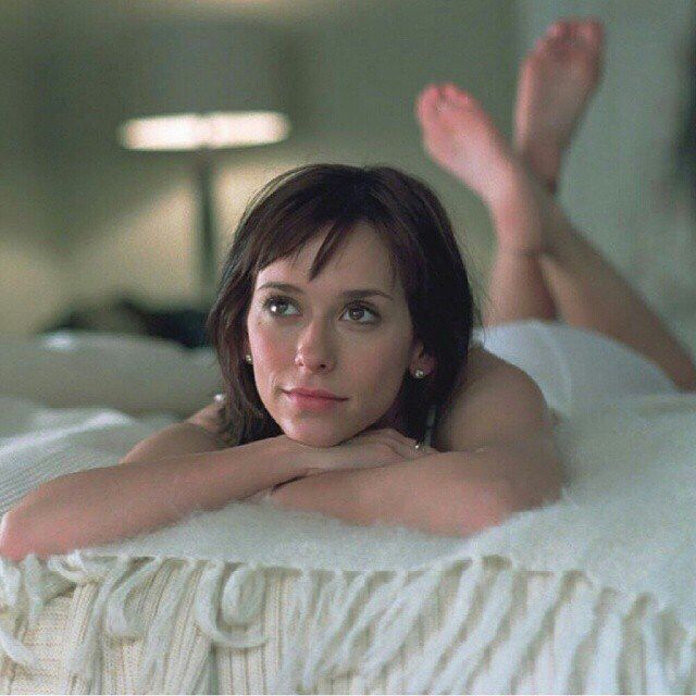 Jennifer love hewitt young opinion you
