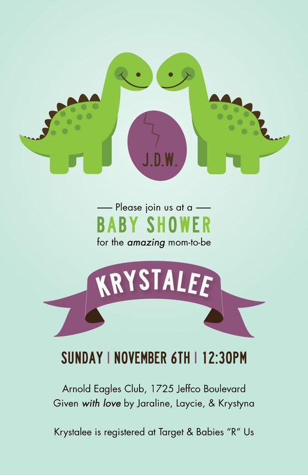 9 best Baby Shower Invites images on Pinterest | Baby shower ...