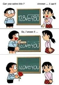#doraemon #shizuka #love