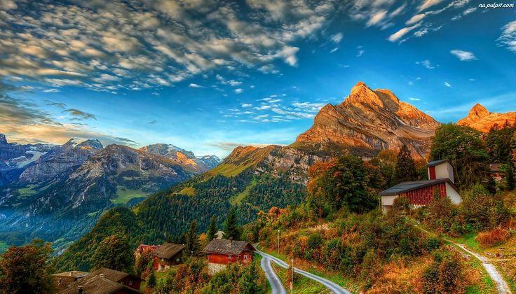 Szwajcaria i jej atrakcje turystyczne - http://phototravel.pl/szwajcaria-atrakcje-turystyczne.html