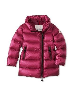 30% OFF Moncler Kid's Down Coat (Grape)
