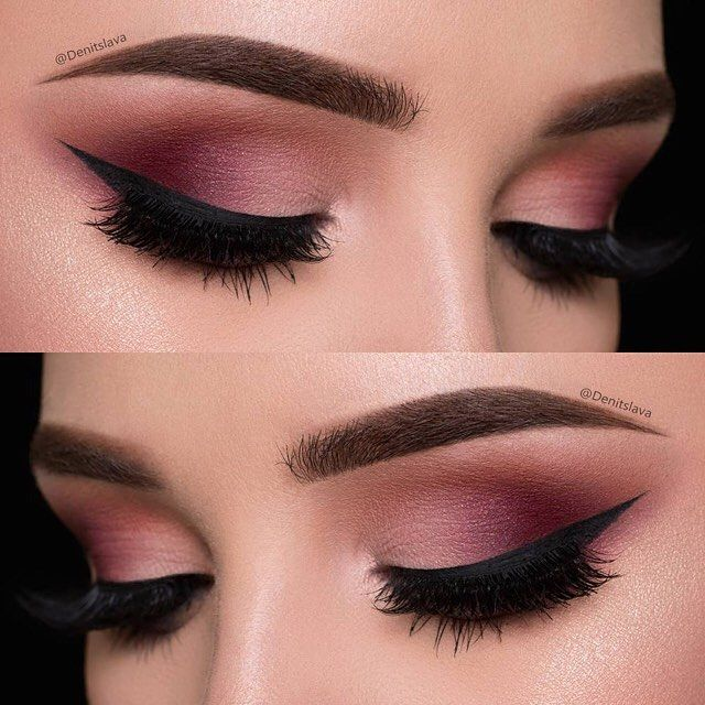 Make burgundy do amor  Foto da linda @denitslava ---------- Loving this…